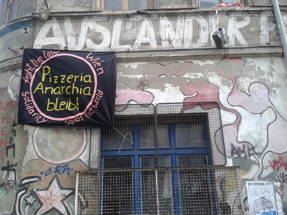 pizzeria anarchia wien